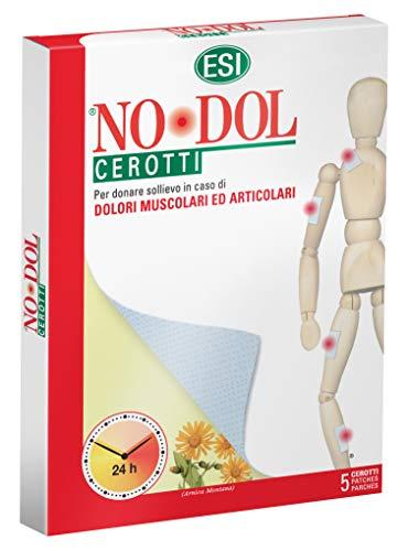 NO-DOL 5 CEROTTI