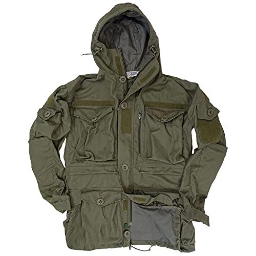 Leo Köhler Militare KSK Jacket, Olive, XXL