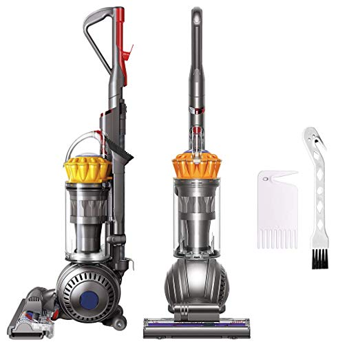 Dyson Ball Multi Floor, Upright Vacuum Cleaner, Powerful Suction, HEPA Filter, Self Adjusting...