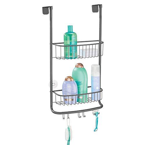 colgador gel ducha fabricante mDesign