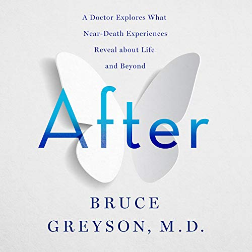 After Audiobook By Bruce Greyson cover art