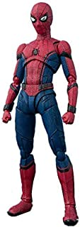 SAPU Spider-man homecoming The Avengers new spiderman action figure model