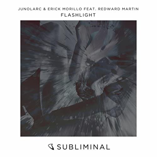 Junolarc & Erick Morillo feat. Redward Martin