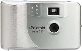 Polaroid Photo Max Fun 320 0.07MP Digital Camera