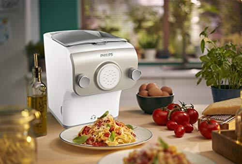 Philips HR2381/05 Pastamaker - 4