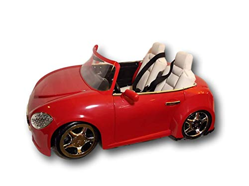 American Girl Truly Me RC Sports Car Convertible for 18' Dolls