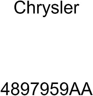 Genuine Chrysler 5072203AA Transmission Washer