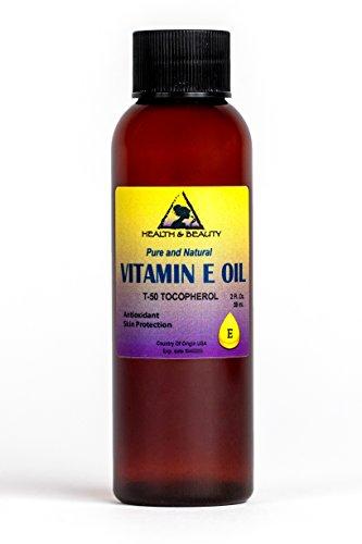 Tocopherol T-50 Vitamin E Oil Anti …