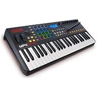 Akai Professional 49-key MIDI USB Keyboard Controller (MPK249)
