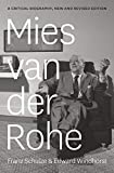 Best New Biographies - Mies van der Rohe: A Critical Biography, New Review