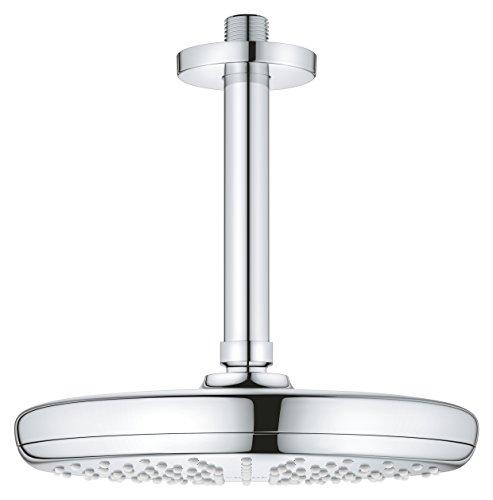 GROHE Tempesta 210 | Brausen und Duschsysteme | Kopfbrause | 26414000