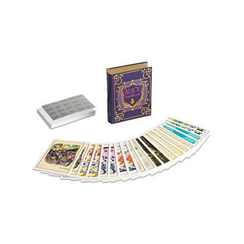Enesco - Juego de tarjetas de notas, papel, polietileno, multicolor, 8.5'