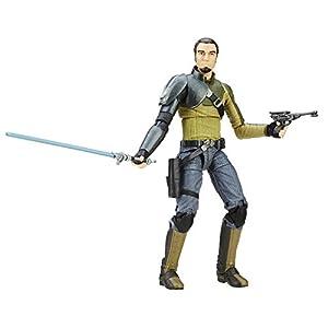 "Star Wars Rebels Garrazeb /'Zeb/' Orrelios Hero Series 12/"" Action Figure"
