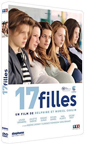 17 filles [Francia] [DVD]