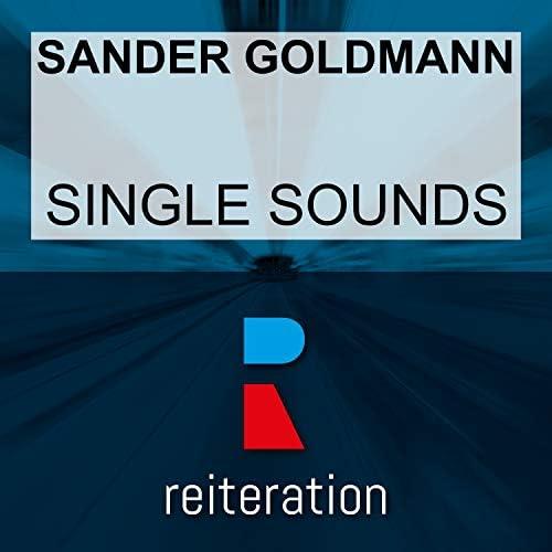 Sander Goldmann