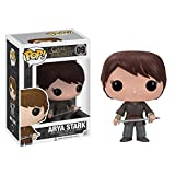 QToys Funko Pop! Game of Thrones #09 Arya Stark Chibi...