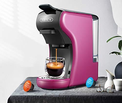 3 In 1 Espressomaschine mit mehreren...