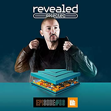 Revealed Selected 006
