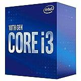 Intel CPU BX8070110100F Core i3-10100F / 3.6GHz / 6MB LGA1200 4C / 8T