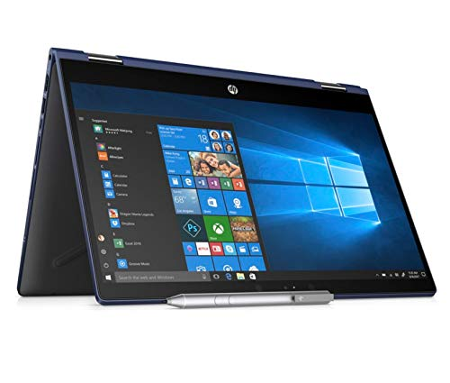 HP Pav x360 Convert 14-cd0064lm LTNA, Intel Core 8, 4GB RAM, Windows 10, 1TB