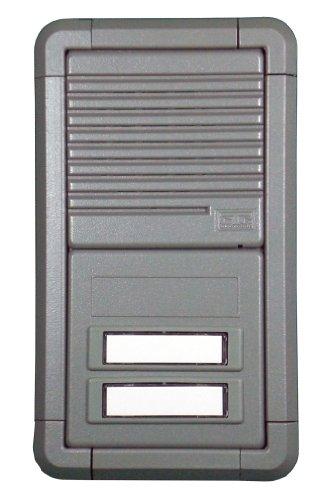 Preisvergleich Produktbild Türstation TSM-A 2 titan balcom-CTC