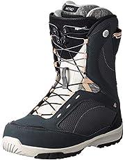 Nitro Snowboards dam Monarch TLS '20 All Mountain Freestyle snabblåssystem Boot snowboardstövel