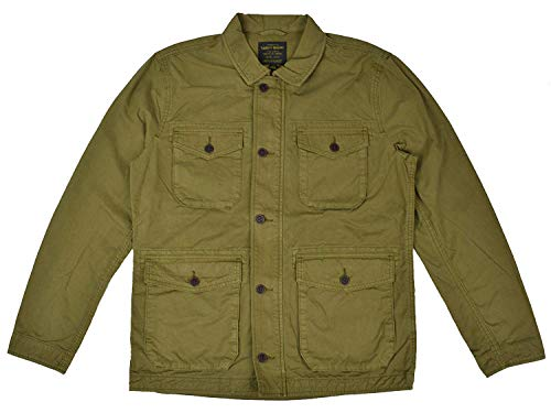 Lucky Brand Men's Military Jackets