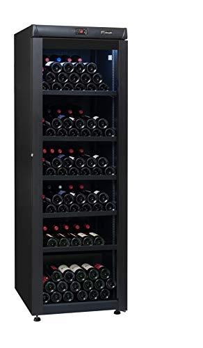 Cave à vin de vieillissement, 264 bouteilles