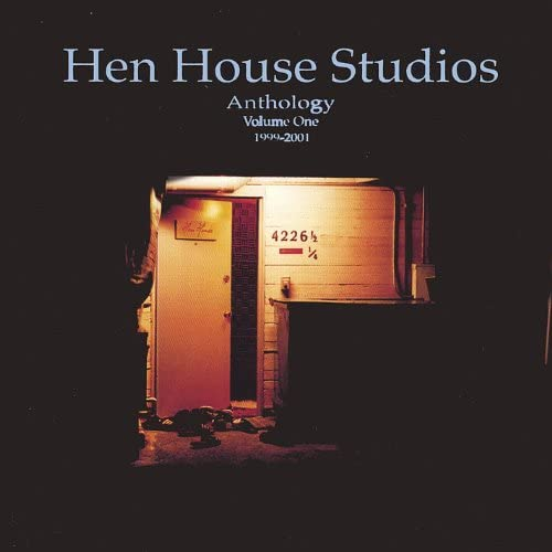 Hen House Studios Anthology #1