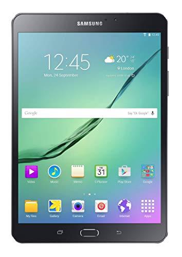Samsunggalaxy Tab S2 Sm-T719 32Gb 3G 4G Nero Tablet (Ricondizionato)