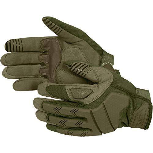 Viper Recon Gloves Green Medium
