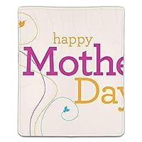 デザイン マウスパッド 滑り止め 母の日おめでとう