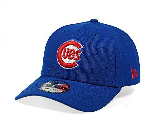 New Era Chicago Cubs Prime Edition 9Forty Snapback Cap - MLB Baseball