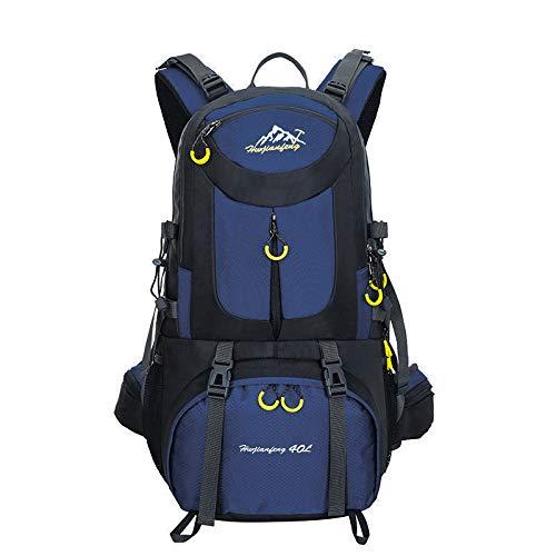 CMZ Backpacks Mountaineering Bags Hiking Bags Large Capacity Cycling Backpacks Outdoor Sports Backpacks Camping Backpacks