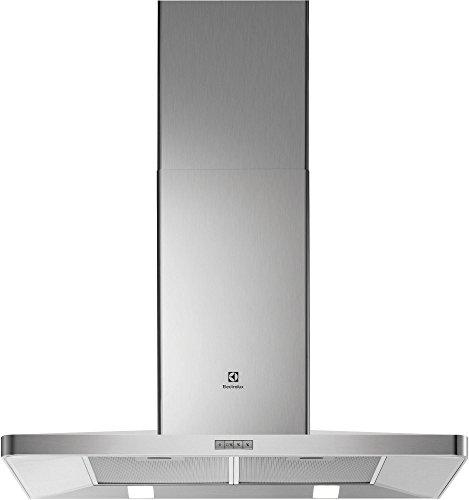 Electrolux EFF 90462 - Hottes decorativos (acero inoxidable)