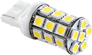 Green LongLife 5050144 LED Replacement Light Bulb with 7440/T20 Wedge base 340 Lumens 12v