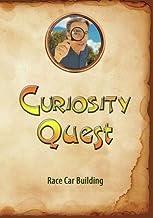 Curiosity Quest: Race Car Building [Edizione: Stati Uniti] [Italia] [DVD]