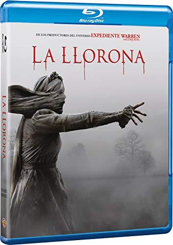 La Llorona Blu-Ray [Blu-ray]
