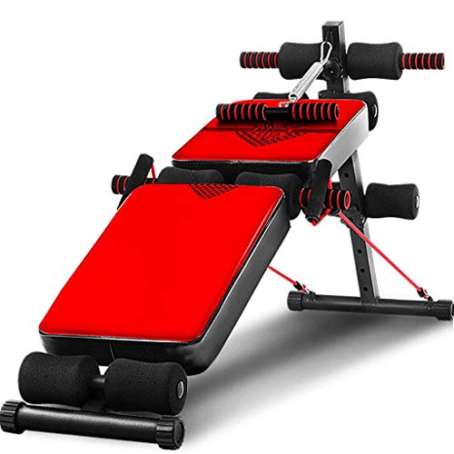 Why Should You Buy LSX--Dumbbell Bench Dumbbell Bench, Sit-ups, Sit-ups, Fitness Equipment, Home Mul...