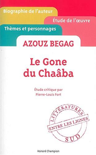 Azouz Begag - Le gone du Chaâba