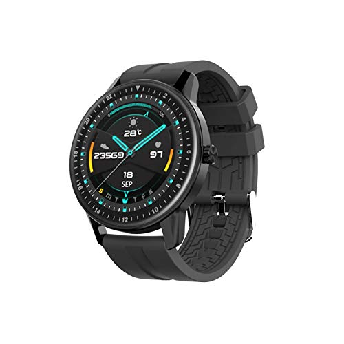 ZGNB 2021 New Magic 2 Smart Watch Men Waterproof Sport Band Fitness Tracker Pulsera Bluetooth Smartwatch Mujeres para Niños Android iOS,C