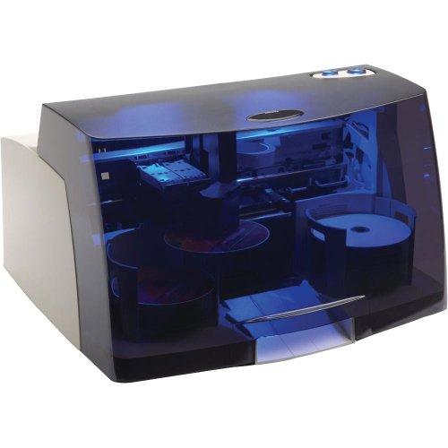 primera technology duplicators Primera BravoPro Xi2 Disc Publisher - DVD Duplicator - Hi-Speed USB (CE3394) Category: DVD Drives
