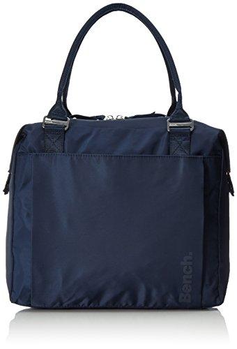 Bench Damen BROADFIELD 4 Holdall Handtasche, Maritime Blue, 56 x 32.8 x 3.6 cm