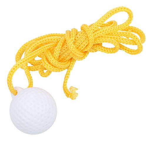 SALUTUYA Se adjunta con una Bola de Cuerda de Columpio Reutilizable de Cuerda Duradera, un artículo Ideal para Que los Principiantes practiquen el Columpio.