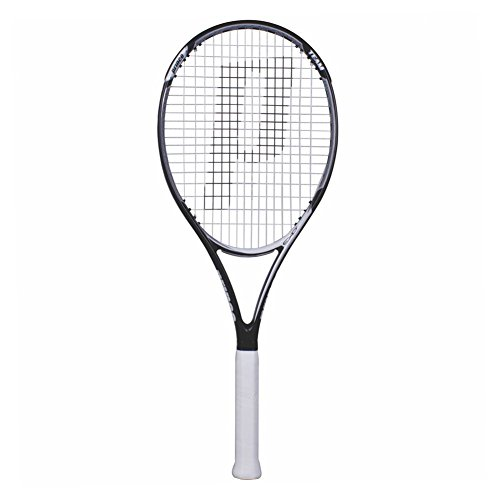 Prince EXO3 Warrior Team Unstrung Tennis Racquet (3 (4-3/8)