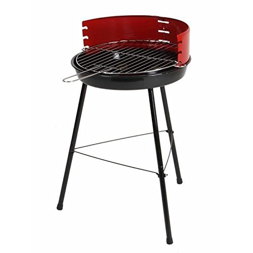Barbecue Promo Grill acier grille Ø 34 cm