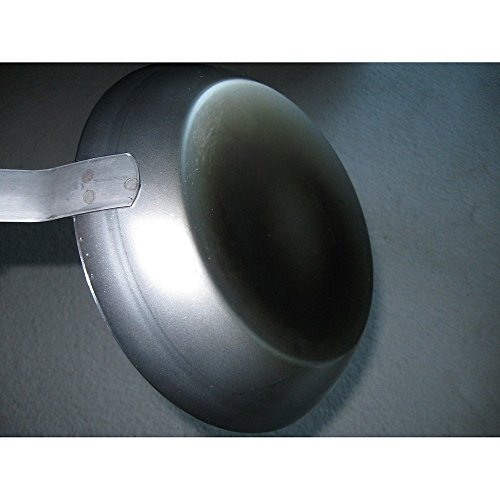 Product Image 3: Vollrath 58900 Fry Pan – French Style 8-1/2″ Diameter
