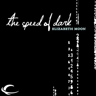 The Speed of Dark cover art