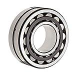 FAG 23068 Spherical Roller Bearing, 23068MB.C3 FAG Roller Bearing, 340MM Straight Bore, 520MM Outside Diameter
