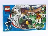 Lego Soccer #3420